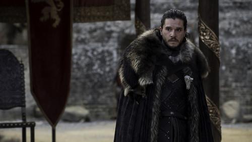 Και τώρα δηλαδή ο θρόνος ανήκει στον Jon Snow;