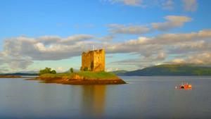 Τα πιο γραφικά κάστρα και παλάτια της Ευρώπης σε ένα 4Κ βίντεο