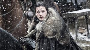 Η αλήθεια για την ταυτότητα του Jon Snow ήταν μες τα μάτια μας
