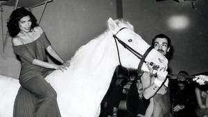Ο ιδιοκτήτης του Studio 54 γράφει για πρώτη φορά για το θρυλικό κλαμπ