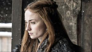 Μήπως η Σάνσα θα πεθάνει πρώτη πρώτη στην 8η σεζόν;