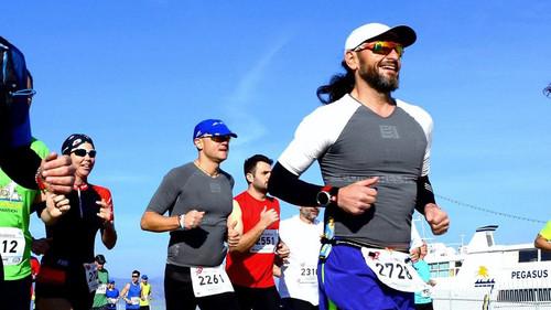 Μάζεψε τους κολλητούς και κατέβα στο Epidavros Triathlon