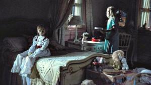 Κανένα παιδάκι δε θα ήθελε για δώρο ΑΥΤΗΝ την Κούκλα του Σατανά