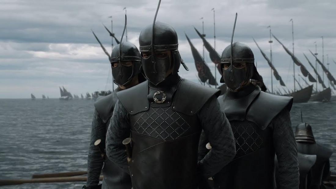 Όλα όσα πρέπει να ξέρεις για τους ζόρικους ευνούχους του Game of Thrones