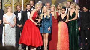 Αυτοί το σήκωσαν στα 69α Βραβεία Emmy