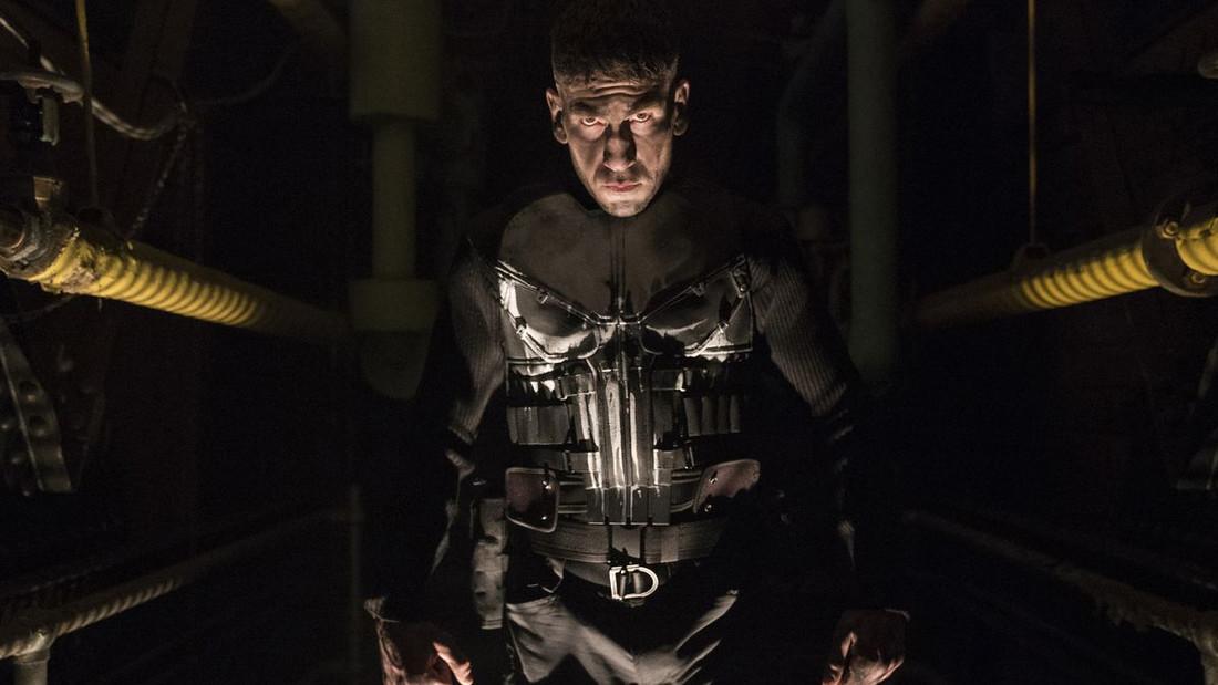 Αρρωστήσαμε με το νέο αιματηρό βίντεο του Punisher