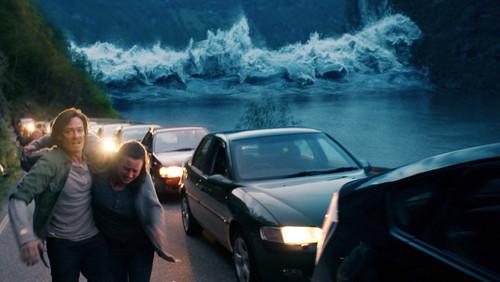 ΠΑΜΕ ΣΙΝΕΜΑ: Σε εξαιρετική Ταινία Καταστροφής από τη Νορβηγία