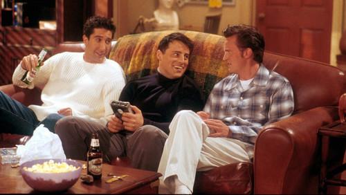 Με ποιο από τα 3 Φιλαράκια έφαγες την μεγαλύτερη ταύτιση, τελικά;