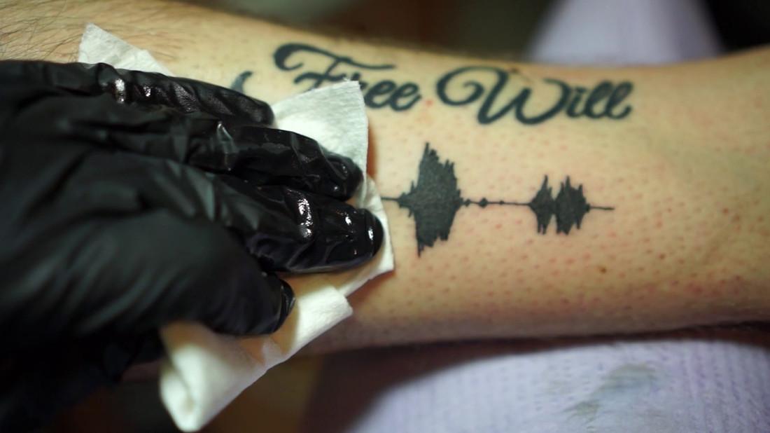 3 είδη τατουάζ που θα χτυπάγαμε χωρίς δεύτερη σκέψη