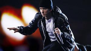 Αν ακούς Eminem μάλλον είσαι ψυχοπαθής