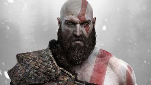 Στο νέο God of War θα ματώσει όλη η Βαλχάλα