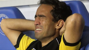 Όταν ο... ταξιτζής Γκερέιρο συγκλόνιζε το Πανελλήνιο στο γήπεδο