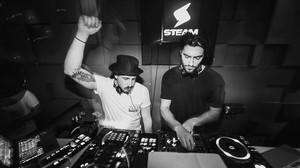 Αυτοί είναι οι 4 DJs που θα κάνουν πανικούλη στο Steam Athens Club