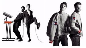 Είναι οι The Chainsmokers οι πιο cool της μουσικής και της μόδας;