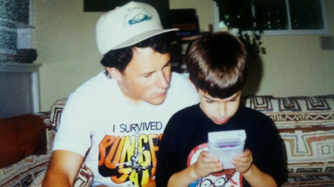 Έξαλλοι πανηγυρισμοί: Ξαναβγαίνει το Game Boy!