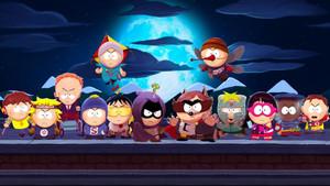 Το νέο South Park: The Fractured But Whole είναι εύκολα το παιχνίδι της χρονιάς