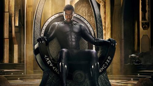 Τρεϊλεράκι  Black Panther για να κλείσει καλά η Δευτέρα