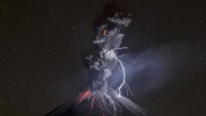 Οι φωτογραφίες που ξεχωρίζουν στον διαγωνισμό του National Geographic