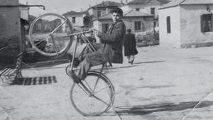 Ανοιχτή επιστολή στον μέσο ποδηλάτη