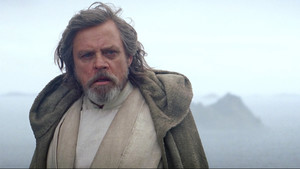 Γιατί ο Mark Hamill δεν πολυγουστάρει τον νέο Luke Skywalker;