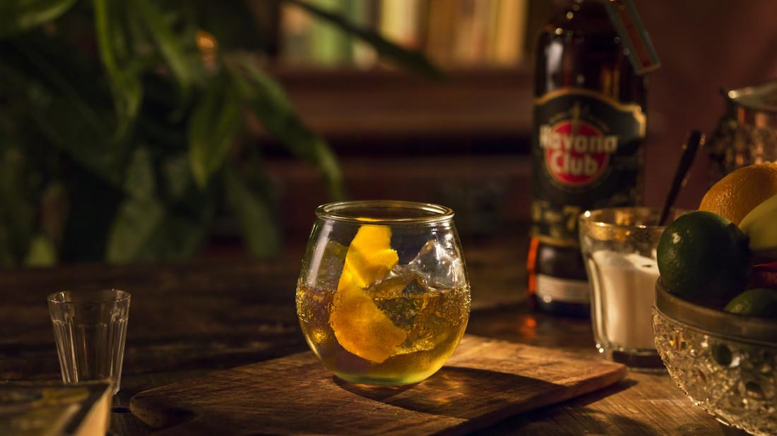 Tο Havana Club 7 Ετών μας συστήνει την πιο rum εκδοχή του!