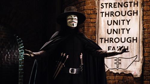 ΚΟΥΙΖ: Πόσο καλά θυμάσαι το V for Vendetta;