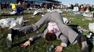 Μόλις βρήκαμε το πιο μεθυσμένο σπορ του πλανήτη