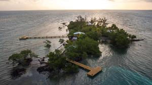 Θα πήγαινες σε αυτό το νησί για να παρτάρεις το ΣουΚού με τους κολλητούς;