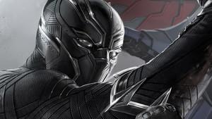 Γνώρισε τους χαρακτήρες του Black Panther μέσα από τα νέα πόστερ