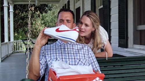 Είσαι σίγουρος πως γουστάρει τα παπούτσια σου;