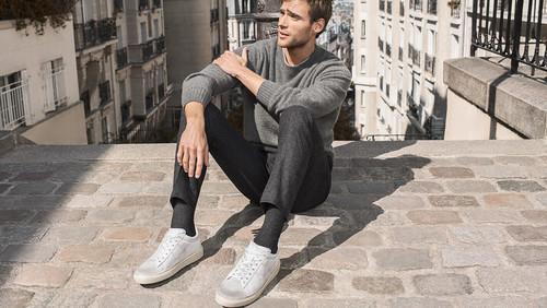 6 συμβουλές για παπούτσια πιο λευκά κι από τα δόντια του Αλέξανδρου Πετρίδη