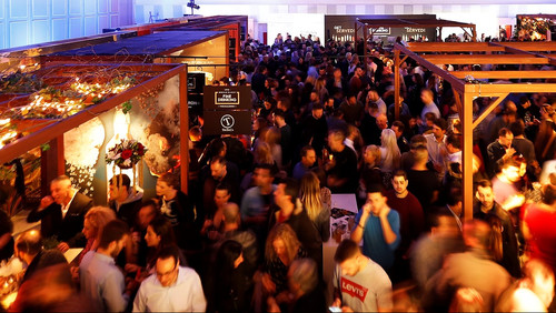 World Class Fine Drinking: H Θεσσαλονίκη «αγκάλιασε» τη μεγαλύτερη γιορτή του καλού ποτού!