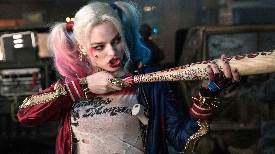 Η Margot Robbie ετοιμάζεται για ταινία Harley Quinn
