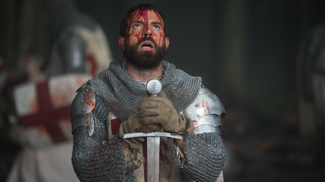 Σήμερα θα σταθείς πλάι-πλάι με τους Ναΐτες του Knightfall