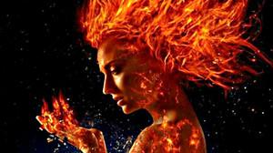 Σκέτη φωτιά η Sophie Turner στις πρώτες εικόνες του Dark Phoenix