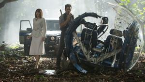 Έχουμε επιτέλους το πρώτο trailer του Jurassic World 2