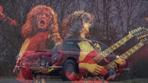 Η Aston Martin του Robert Plant βγαίνει στο σφυρί