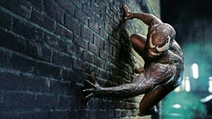 Ο Tom Hardy αποκάλυψε το σενάριο του Venom