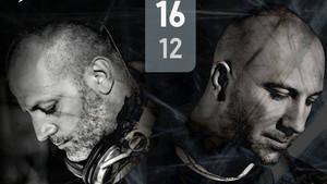 Ετοιμάσου για Dj Giacomotto, Vigorito και Esse στο Steam!
