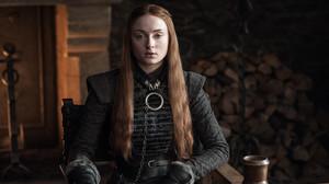 Η Sansa Stark προειδοποιεί πως μπορεί να μην σου αρέσει το φινάλε