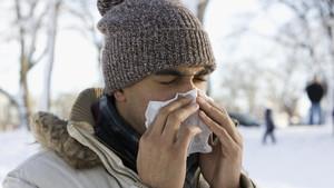 Πώς εξηγείται επιστημονικά το ΑΝΕΛΕΗΤΟ στάξιμο της μύτης σου;