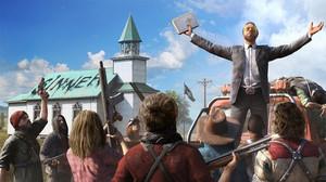 Παίδες έχουμε νέο trailer από το Far Cry 5