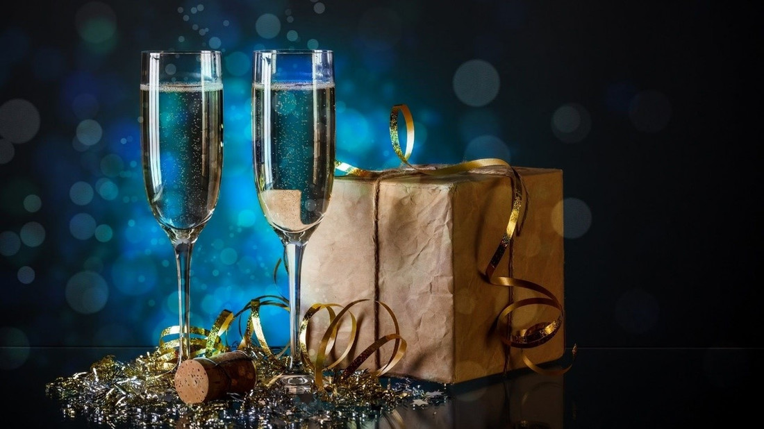 Τι κρασιά θα προσφέρω στους κολλητούς για τη γιορτή μου;