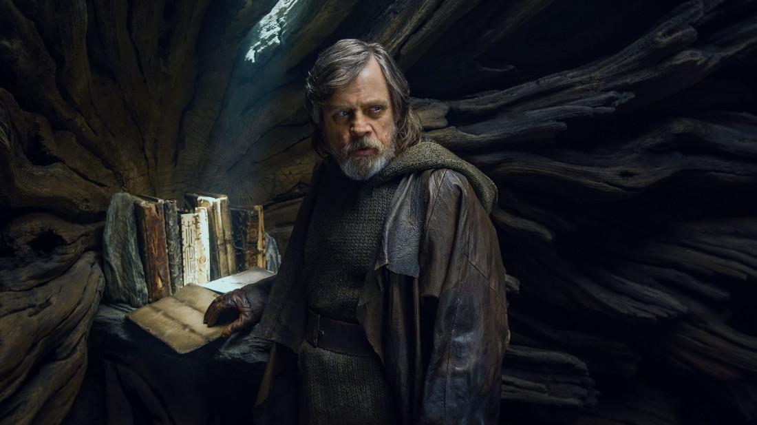 Φανς μαζεύουν υπογραφές για να αποσυρθεί το Last Jedi