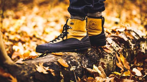 Πριν βάλεις μπότες ρίξε μία ματιά σε αυτά τα χειμωνιάτικα sneakers