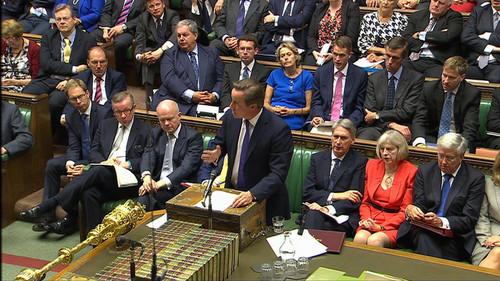 Εθισμένοι τσοντάκηδες οι Βρετανοί βουλευτές