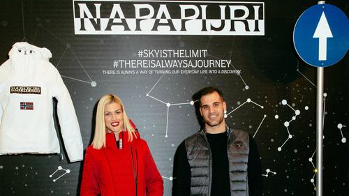 """Με σύνθημα """"Sky is the limit"""" και μοναδικές εμπειρίες, η NAPAPIJRI γιορτάζει φέτος τα 30 χρόνια της"""