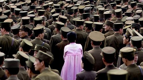 17 εικόνες από την καθημερινή ζωή στη χώρα του Κιμ Γιονγκ Ουν
