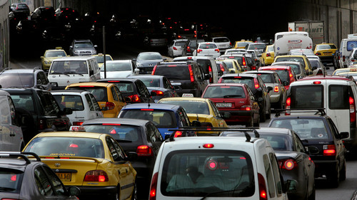 Οι νόμοι του Μποτιλιαρίσματος που κάθε Οδηγός οφείλει να σέβεται