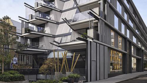 Έλα να δεις μια ξενοδοχειάρα που έφτιαξε ο Robert De Niro